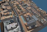 Hrvatska dobila svoju prvu 3D kartu na kojoj se vidi svaki centimetar Hrvatske